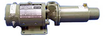Discharge Head Pumps