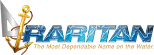 Raritan Marine Products Logo