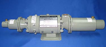 Remanufactured/Exchange  Galley Maid Head Pump