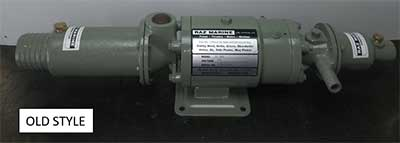Remanufactured Galley Maid Head Pumps