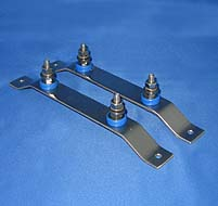 Stainless Steel Shock Mounts