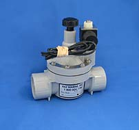 Solenoid Valve all voltages
